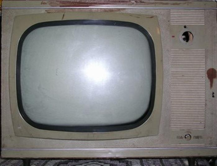 Телевизоры ''Кварц'' и ''