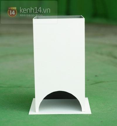 Cartón.  Casa en bolsas de té.  Master Class (3) (400x430, 62Kb)