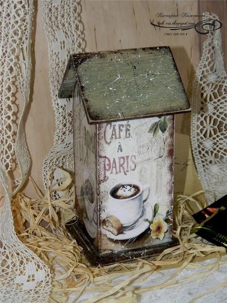 чайный домик из картона (7) (450x600, 242Kb)
