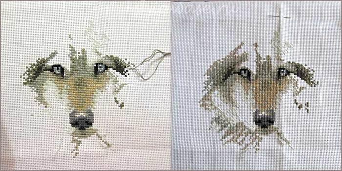 вышивка-волки (700x350, 58Kb)