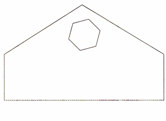 Шестигранная сумка с аппликацией. Шьем сами (13) (700x510, 41Kb)