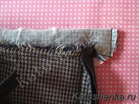 Фото моды: Кожаный жилет с мехом своими руками в Дрезне