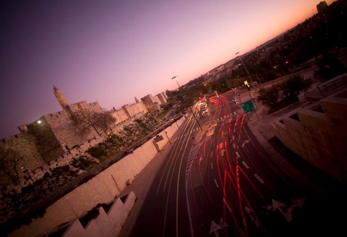 Иерусалим(Старый Город)
