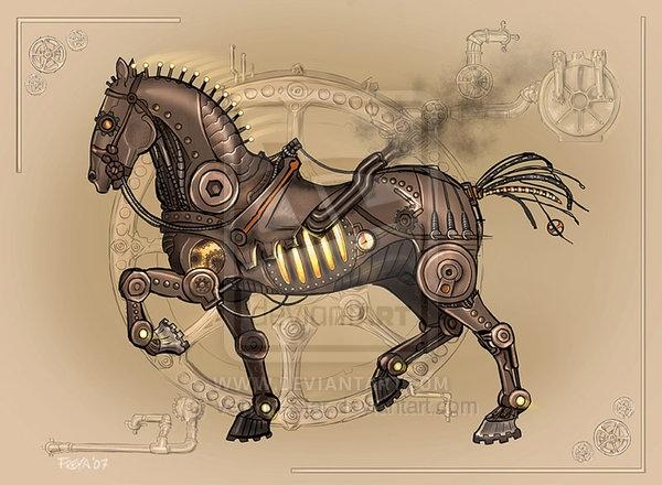 Steam_Horse_by_Vermin_Star (600x440, 174Kb)