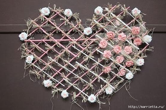 бамбуковая валентинка с розочками и ковылью (1) (554x365, 169Kb)