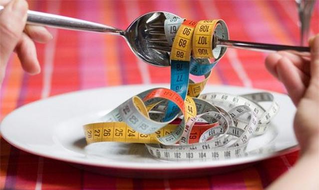 схема раздельного питания для похудения