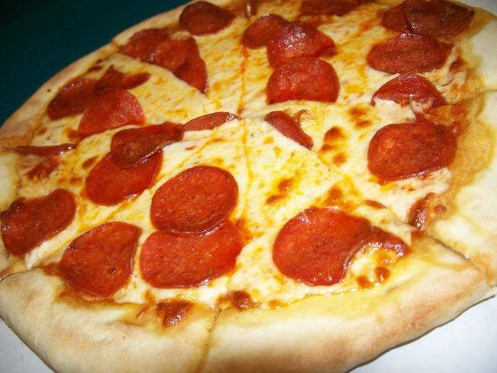 начинки пиццы рецепты вкусные фото