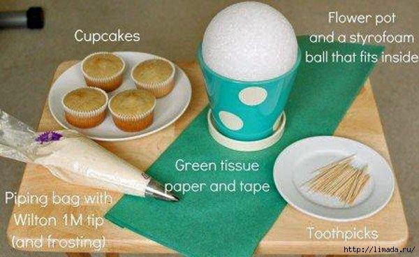 cupcakebouquetingredients (600x368, 137Kb)