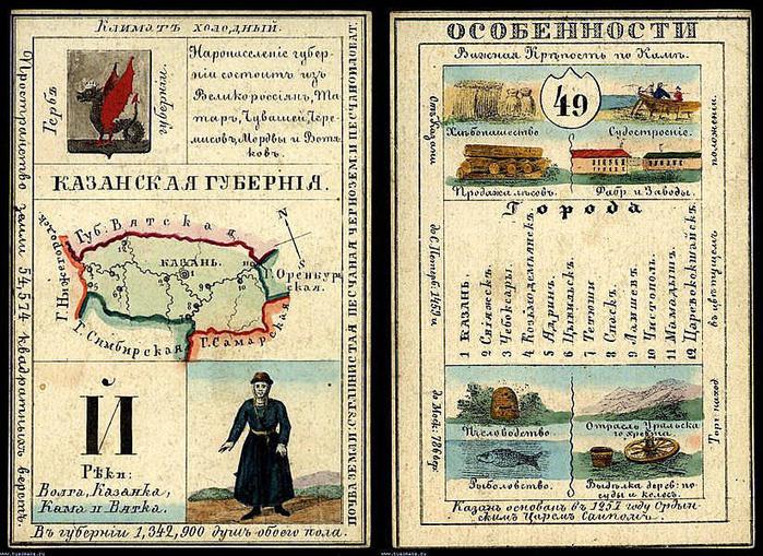 империя открыток: