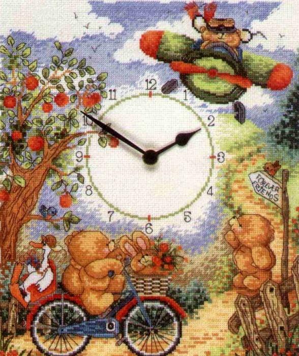 Stitchart-time-with-friends0 (588x700, 531Kb)