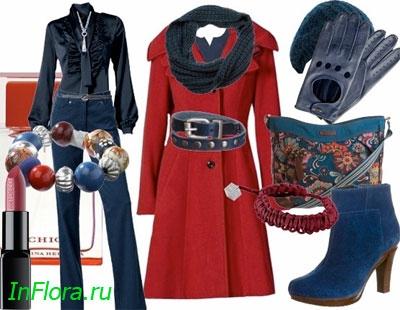 стиль в одежде сочетание цветов15 (400x310, 93Kb)