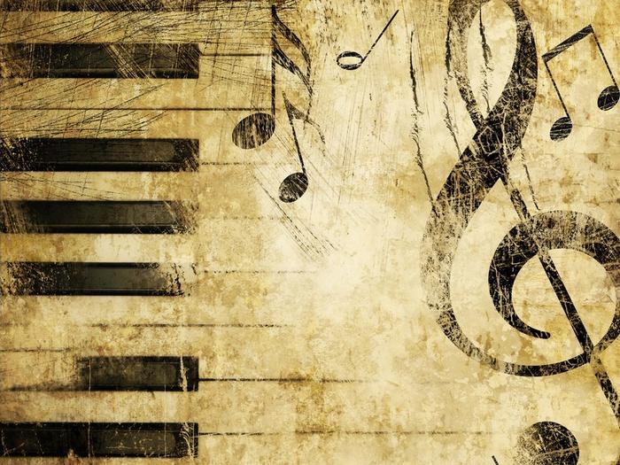 Музыкальный вечер 'С песней по фильмам'
