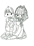 Превью Precious-moments-wedding-coloring-page (520x700, 187Kb)