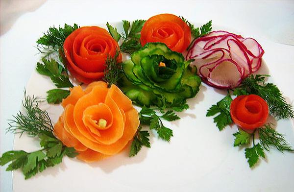 овощи оформление 26 (600x392, 245Kb)