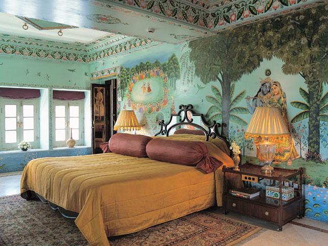 отель в Индии 1 (646x485, 308Kb)