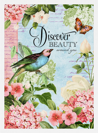Discover Beauty (400x545, 263Kb)