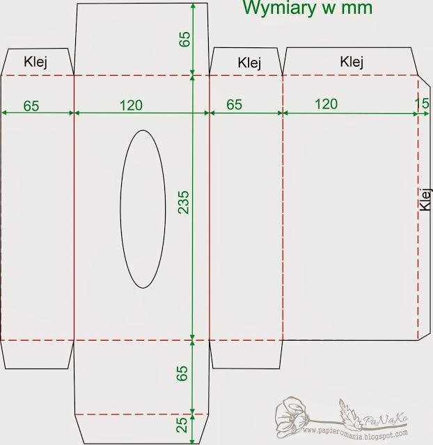 Коробочки, теги, открытки и ЦВЕТЫ ИЗ БУМАГИ (12) (622x640, 105Kb)