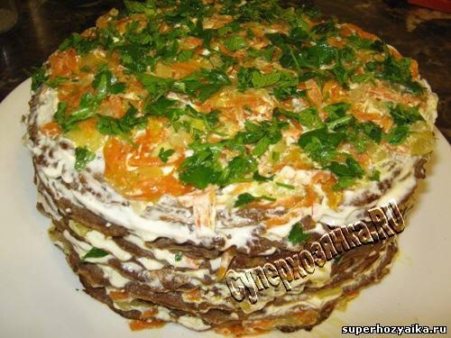 Печеночный торт. Рецепт с фото/3973799_Pechenochnii_tort__Recept_s_foto_2 (500x375, 42Kb)