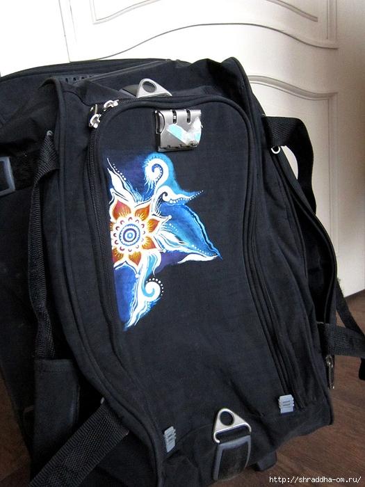 роспись дорожной сумки, автор Shraddha (1) (525x700, 270Kb)