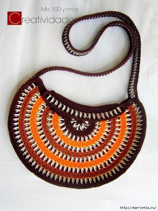 Стильные сумочки из баночных ключей (5) (525x700, 319Kb)