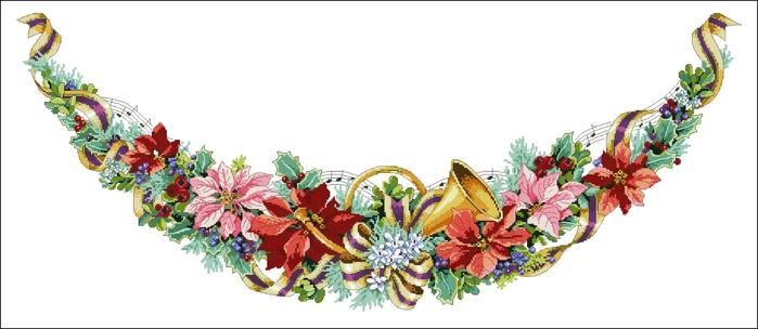 Dimensions_08671_Holiday_Harmony_Tree_Skirt1 (700x304, 101Kb)