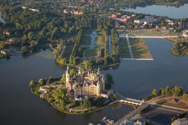 шверенский замок германия 3 (640x426, 193Kb)