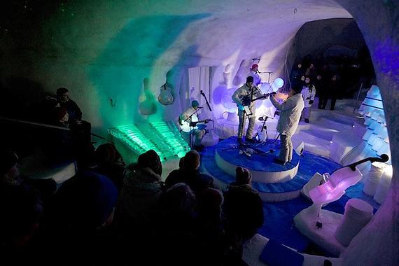 ледяной концертный зал швеция 3 (570x380, 173Kb)