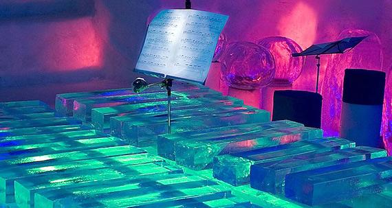ледяной концертный зал швеция 9 (570x303, 226Kb)