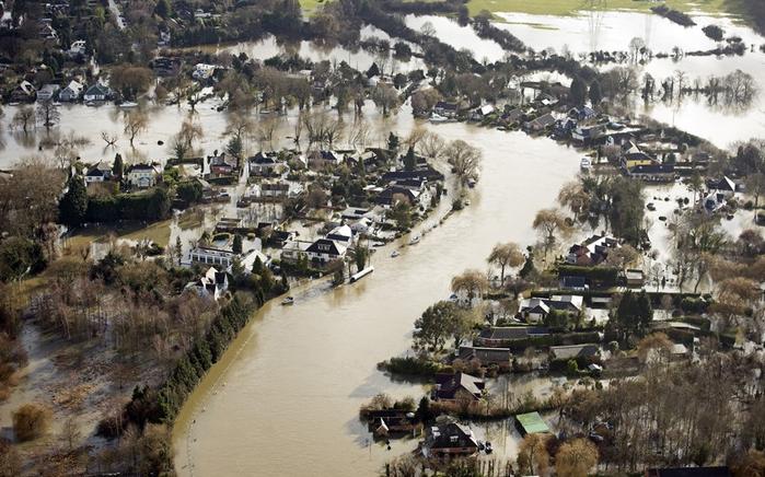 Наводнение... Англия в кризисе. Обсуждение на LiveInternet ...