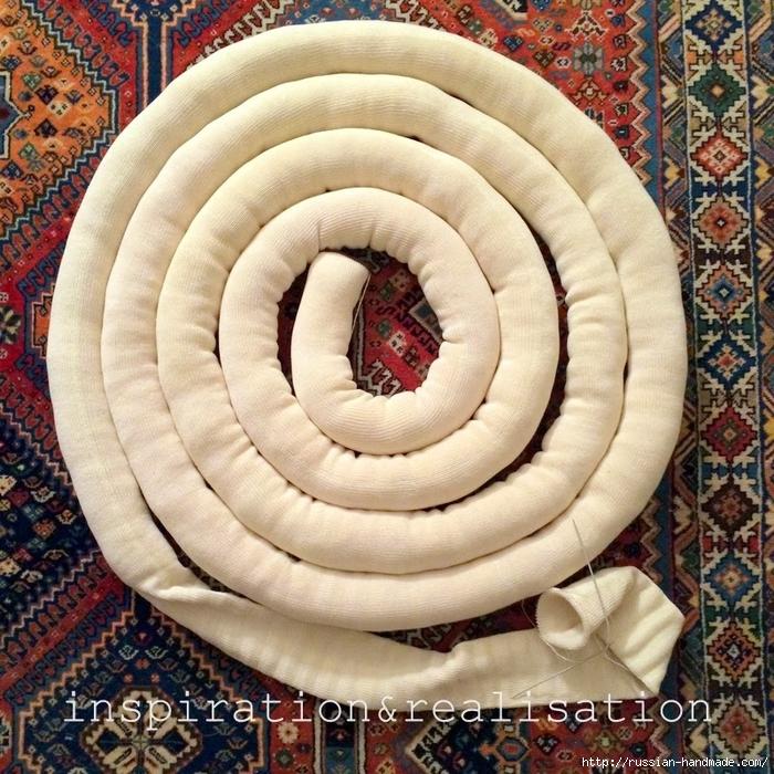 Подушка узлом макраме. Мастер-класс (3) (700x700, 458Kb)