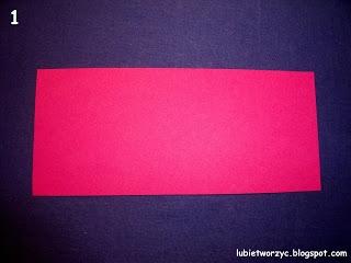 Сердечки-валентинки оригами из бумаги для украшения подарка (1) (320x240, 45Kb)