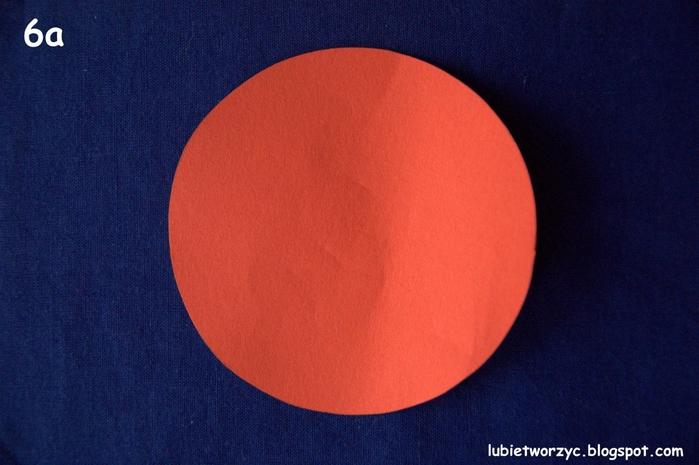 Валентинка из бумажных розочек для создания панно или открытки ручной работы (5) (700x465, 230Kb)