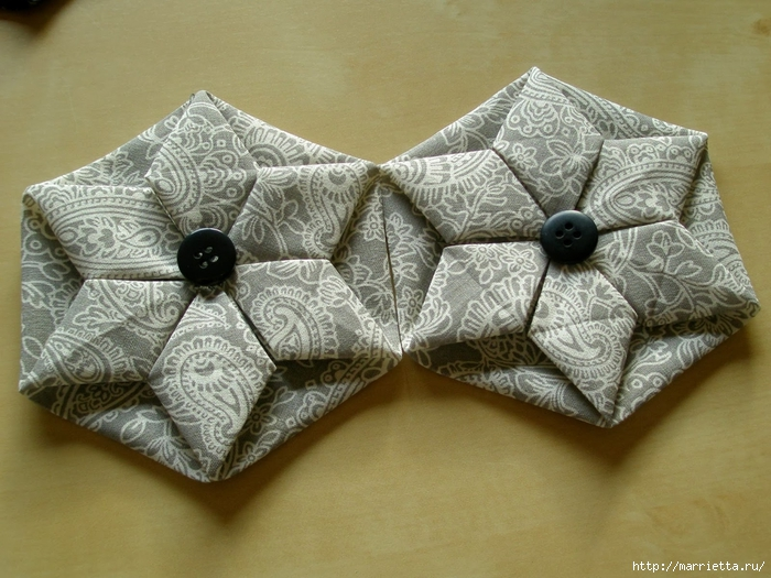 сумочки в технике оригами. шьем сами (2) (700x525, 293Kb)