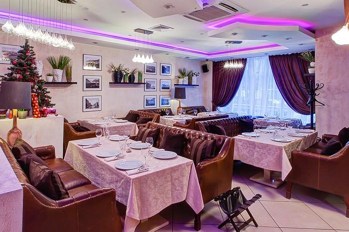 Osteria Vernace – ресторан итальянской кухни (1) (700x466, 296Kb)