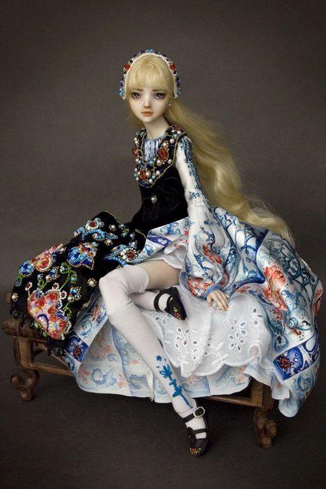 фарфоровые куклы для взрослых3 (466x700, 56Kb)