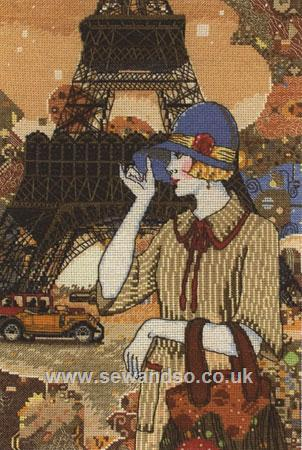 5678000-01148 Paris Adventures (302x450, 157Kb)