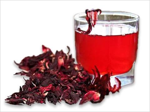чай снижает потенцию