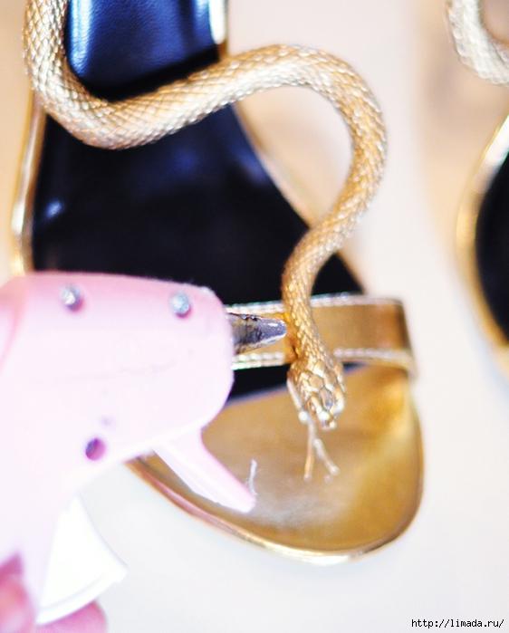DIY-Gold-Snake-Serpent-Shoes-5 (562x700, 231Kb)