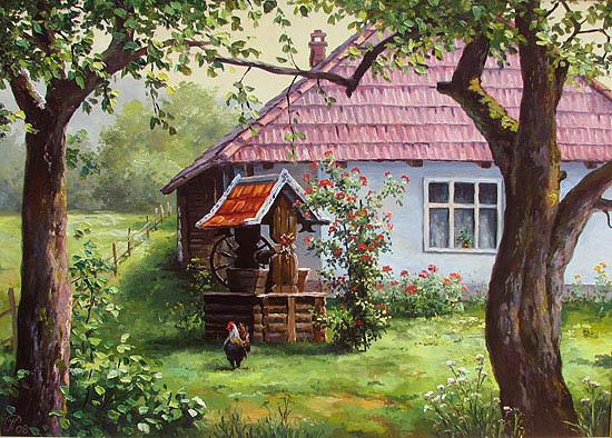 русская природа 19 (550x394, 278Kb)