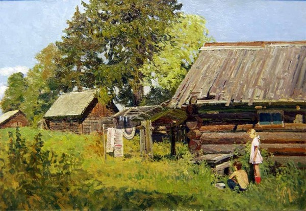 русская природа 27 (600x413, 307Kb)