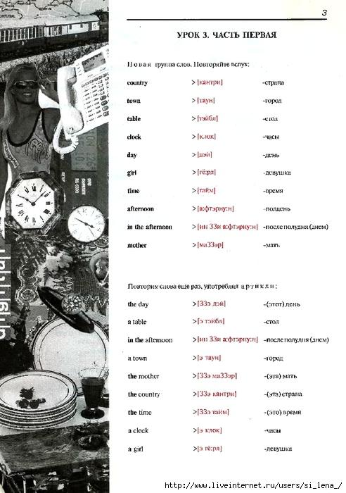 Английский Язык Для Начинающих Грамматика