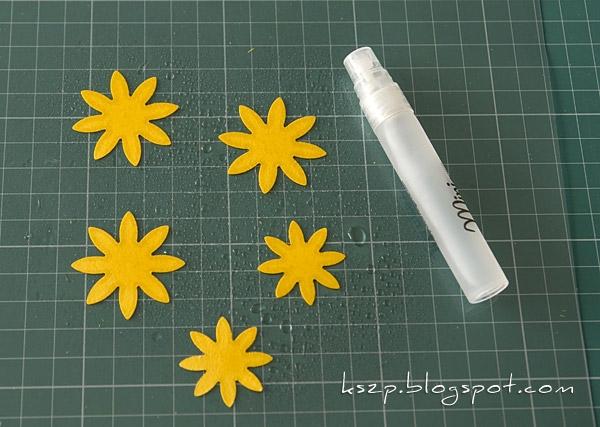 Цветы из бумаги. ПОДСОЛНУХИ (3) (600x427, 174Kb)