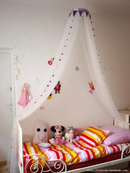 Балдахин на детскую кроватку своими руками (10) (525x700, 176Kb)