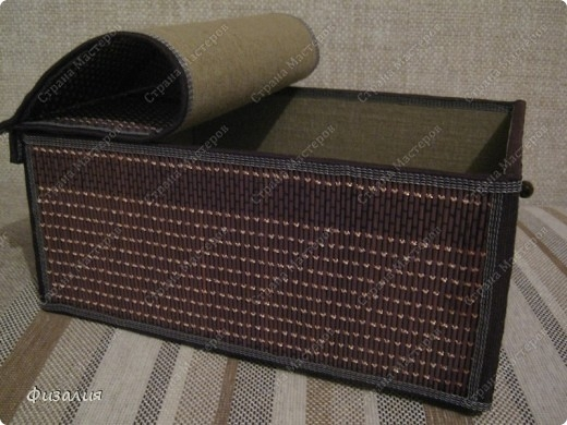 Коробочка из бамбуковых салфеток (4) (520x390, 142Kb)