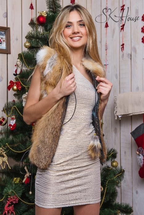 Купить женские варежки, жилет в интернет магазине одежды в Украине (4) (467x700, 295Kb)