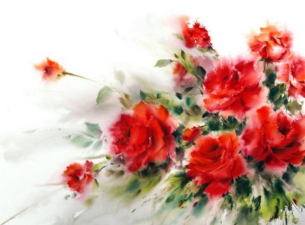 индра - Натали - Калина - Блог - Привет.ру