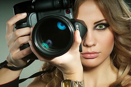 Благодаря чему научиться фотографировать профессионально?