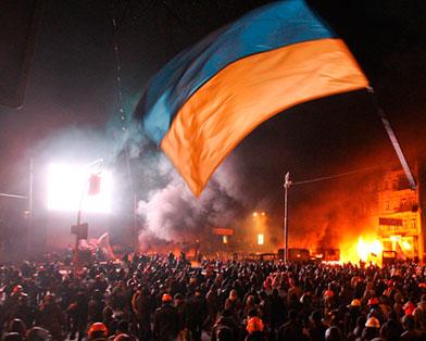 В ближайшее время по Украине лучше не путешествовать.
