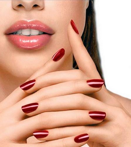 Не бывает красоты без ухоженных ногтей (447x500, 106Kb)