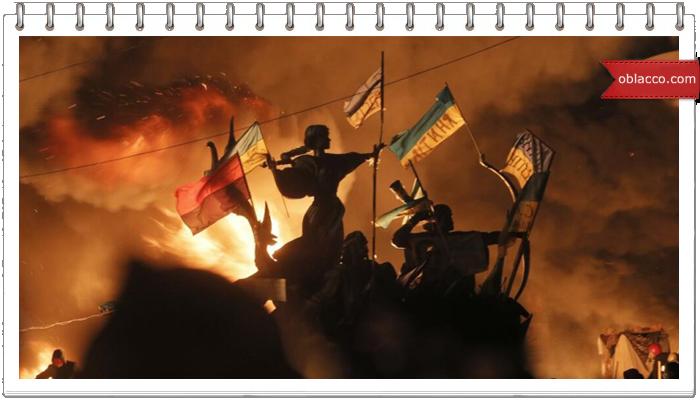 Киев 18-19 февраля